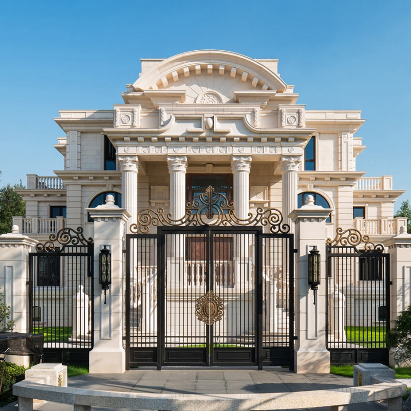 Zhaomu Hill Villas